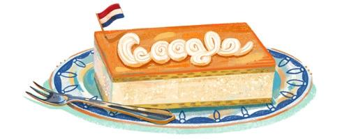 Koningsdag 2016 Google