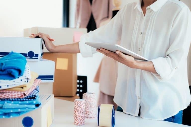 Moet elke winkelier online shopping aanbieden?
