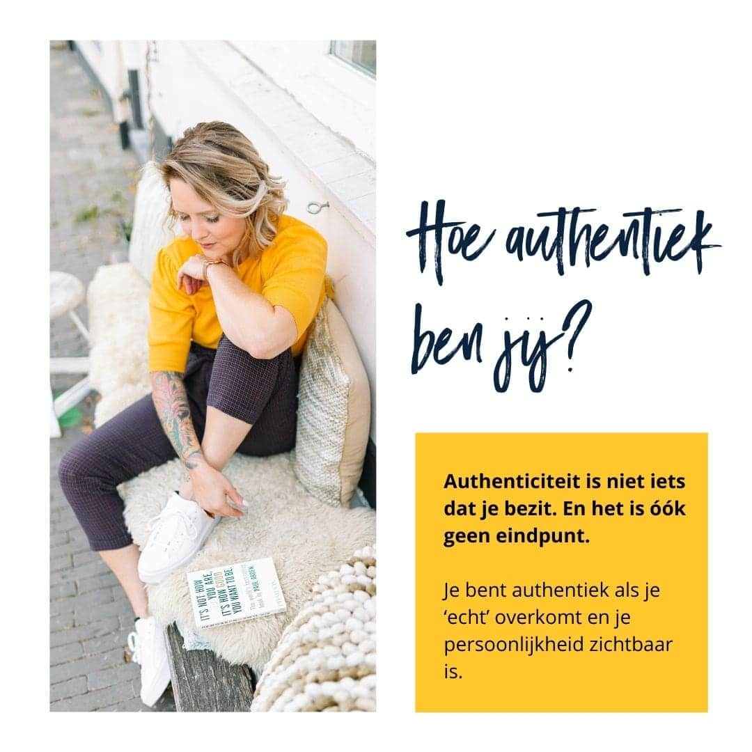 Hoe authentiek is jouw merk? Doe de brand scan!